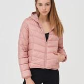 Sinsay Демисезонная куртка с капюшоном размер хл