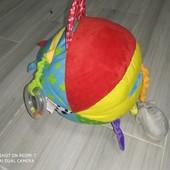 Nuby Развивающая игрушка для малышей