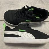 Кроссовки Puma оригинал 26 размер стелька 16,5 см