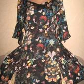 Шикарное стильное платье river island