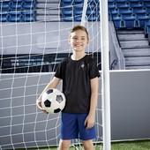 Функциональная футболка на мальчика Crivit Германия размер 110/116