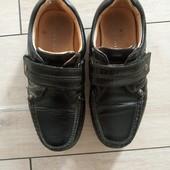 Туфлі натуральна шкіра