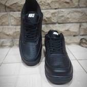 Демисезонные Кроссовки в стиле Nike