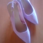 Классные фирменная обувь Primark, 37- 38 размер
