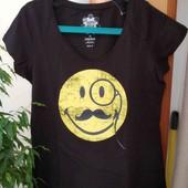 Классная женская футболка С&А