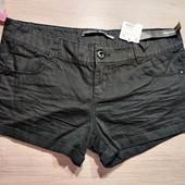 Страдивариус! Женские шорты, джинсовые шорты! 42 евро!