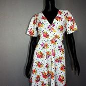 Качество! Милое платье от Boohoo в новом состоянии