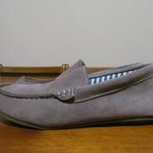 Туфли, мокасины Livergy Германия 41-42р. стелька 27 см.
