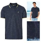Отличная мужская футболка поло Livergy Германия размер M (48/50)