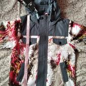Куртка дитяча розмір 122