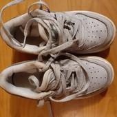 Кожаные туфли, кроссовки мальчику, стелька 17,5-18см