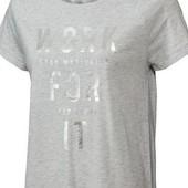 Функциональная футболка для спорта, йоги S 36/38 euro, crivit, германия