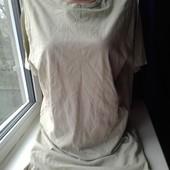 Классная мужская футболка, р.8,смотрите замеры и описание