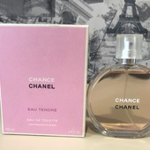 Chanel Chance Tendre 100мл)