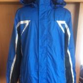 Куртка, ветровка, размер М. Crivit. состояние отличное