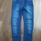 Крутые джинсы для мальчика TCM Tchibo