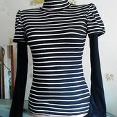 4 блузки одним лотом