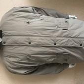 Куртка зимова тепла XL/XXL(54-56)