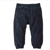 Вельветовые штанишки Lupilu 74