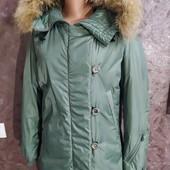 Куртка (натуральный пух)