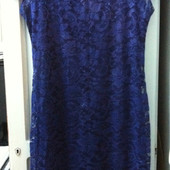 Бомба! Очень мягкое, легкое, красивое,стретчевое платье из Америки. Р-р L.