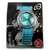 Стильные женские часы водонепроецаемость до 5 бар Auriol, Германия