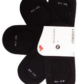 5 пар следки носки Livergy Германия, размер 43-46