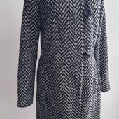 Демисезонное пальто M$Co