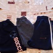 Спортивные штаны 3 шт одним лотом