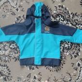 курточка  104