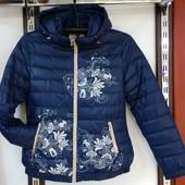 Куртка женская демисезонная 48-50р. Распродажа