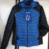 Куртка мужская демисезонная 2хл. Распродажа