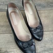 Туфли лодочки размер 38-39
