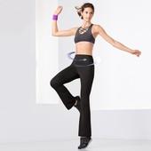 Функциональные спортивные штаны sport-jazzpant Tchibo(германия), размер ХС=38-40
