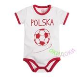 Бодик для маленьких футболистов Smyk (102)