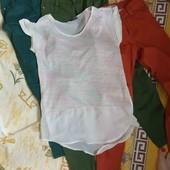 набор женской одежды на лето