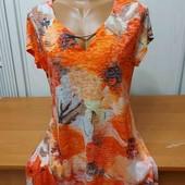 Оригинальная женская блуза Roman, размер М