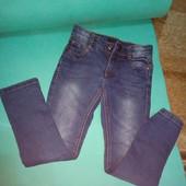 джинсы jeans division girls casual, штаны