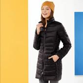 Классная куртка-пальто, лёгкая и теплая, демисезон, Esmara, размер нем 38