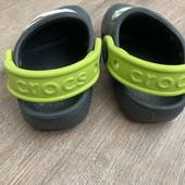 Кроксы Crocs. Оригинал