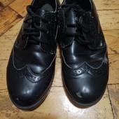 Красивые туфли, р. 34