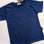 Хлопковая футболочка Bennie ( Германия) Размер 6 лет