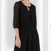 Шиыоновое платье с подкладкой Esmara M 42+6