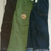 3 пары штанов одним лотом!