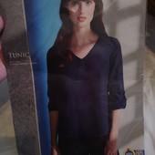 Esmara Германия шифоновая блузка