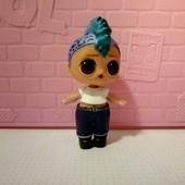 джинсы оригинал для куколки лол
