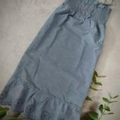 Сарафан платье сукня іспанського бренду Go&Win