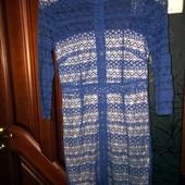 Ажурное платье 40 евро