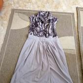 платье как новое 46