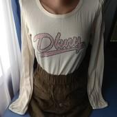 Супер лот( юбка- трапеция+ кофточка) на девочку, рост145-155